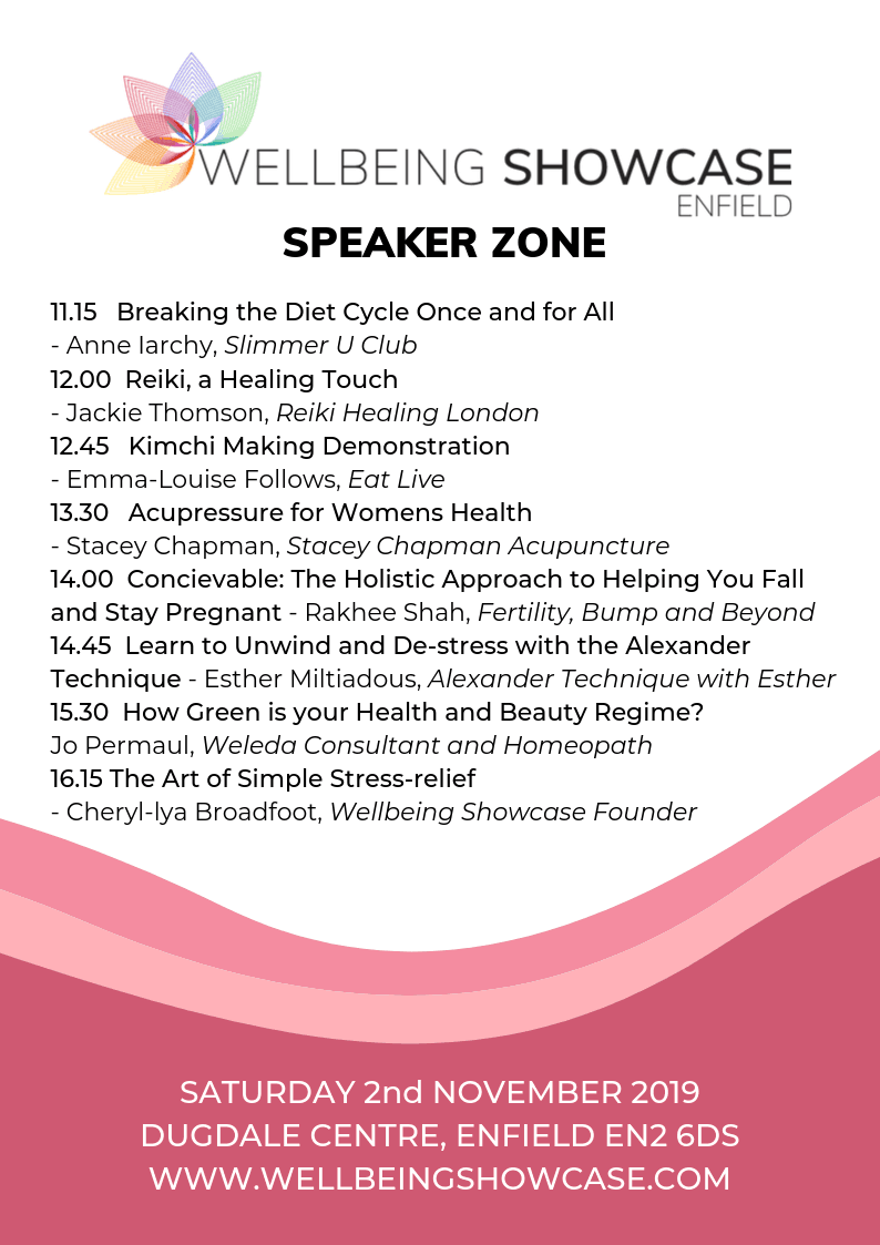 Final 2019 Speaker List Enfield (1)