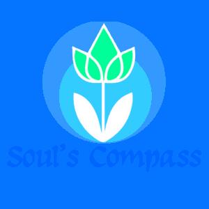 Souls Compass Logo Png No Tagline